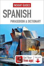 Insight Guides Phrasebooks : Spanish - Insight Guides