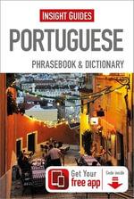 Insight Guides Phrasebooks : Portuguese - Insight Guides