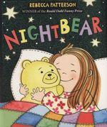Nightbear - Rebecca Patterson
