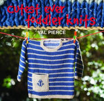 Cutest Ever Toddler Knits - Val Pierce