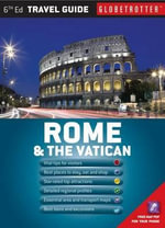 Rome and the Vatican - Fiona Nichols