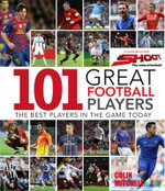 101 Great Football Players - Colin Mitchell
