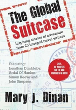 The Global Suitcase - Mary J. Dinan