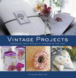 Vintage Projects - Vivienne Bolton