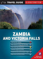 Zambia and Victoria Falls Travel Pack, 5th - William Gray