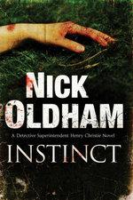 Instinct - Nick Oldham