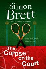 Corpse on the Court, The - Simon Brett