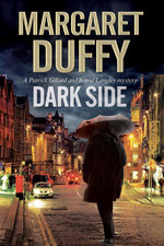 Dark Side : A British police procedural - Margaret Duffy