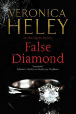 False Diamond - An Abbot Agency Mystery - Veronica Heley