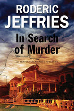 In Search of Murder - An Inspector Alvarez Mallorcan Mystery - Roderic Jeffries