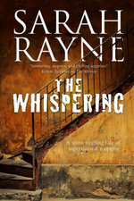 The Whispering - A haunted house mystery - Sarah Rayne