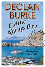 Crime Always Pays : A noir Irish heist thriller - Declan Burke