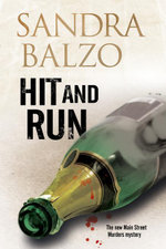 Hit and Run : A Main Street Murder in the mountains of North Carolina - Sandra Balzo