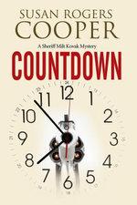 Countdown : A Milt Kovak police procedural - Susan Rogers Cooper