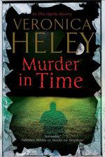 Murder in Time : An Ellie Quicke British murder mystery - Veronica Heley