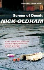 Screen of Deceit - Nick Oldham