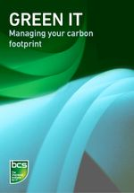 Green It : Managing Your Carbon Footprint