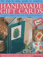 Step-by-Step Guide to Creating Handmade Gift Cards - Cheryl Owen