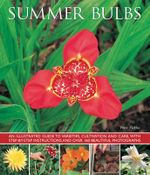 Summer bulbs : An Illustrated Guide to Varieties, Cultivation and Care, with Step-by-step Instructions and Over 160 Beautiful Photographs - Peter McHoy