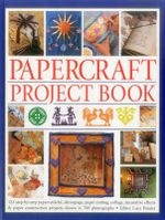 Papercraft Project Book - Lucy Painter