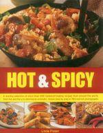 Hot & Spicy - Linda Fraser