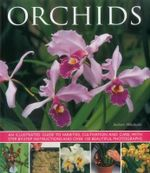 Orchids - Andrew Mikolajski