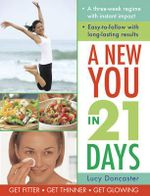 A New You in 21 Days - Lucy Doncaster