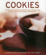 Cookies - Catherine Atkinson