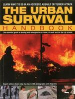 The Urban Survival Handbook - Harry Cook