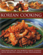 Korean Cooking - Young Jin Song