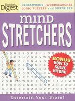 Mind Stretchers : Lavender : Readers Digest