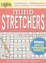 Mind Stretchers : Bonus Cryptic Crossword Secrets!