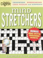 Mind Stretchers  : Bonus - More Cryptic Crossword Secrets!