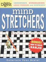 Mind Stretchers - Periwinkle : Readers Digest