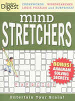 Mind Stretchers : Moss : Readers Digest