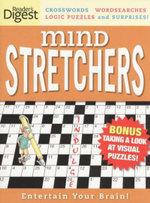 Mind Stretchers : Goldenrod : Readers Digest