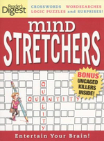 Mind Stretchers : Cranberry : Readers Digest