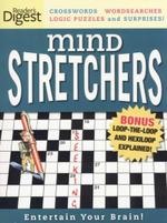 Mind Stretchers : Jade : Readers Digest