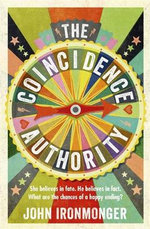 The Coincidence Authority - J. W. Ironmonger