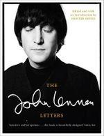 The John Lennon Letters - John Lennon