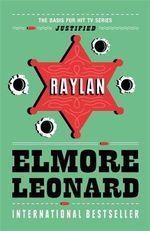Raylan - Elmore Leonard