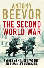 The Second World War - Antony Beevor