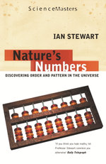 Nature's Numbers : SCIENCE MASTERS - Ian Stewart