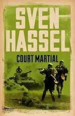 Court Martial - Sven Hassel