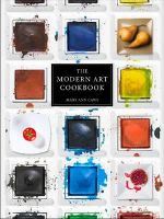 The Modern Art Cookbook - Mary Ann Caws