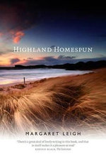 Highland Homespun - Margaret Leigh