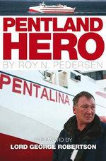 Pentland Hero - Roy Pedersen