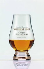 Maclean's Whiskypedia : A Gazetteer of Scotch Whisky - Charles MacLean