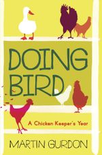 Doing Bird - Martin Gurdon