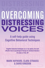 Overcoming Distressing Voices - Mark Hayward